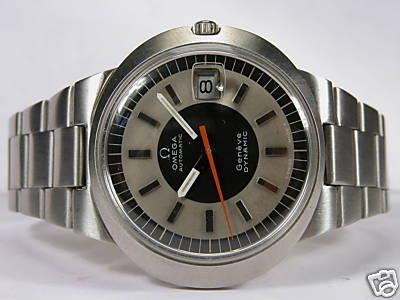 orologio omega dynamic