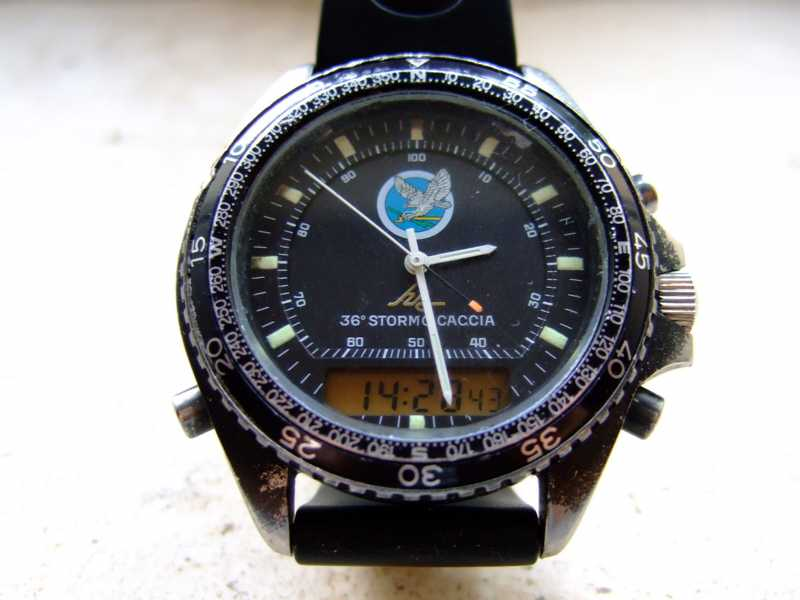 dpw orologi