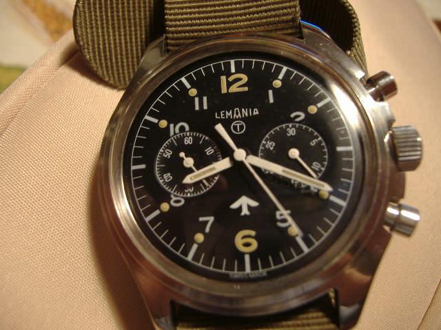 orologi lemania